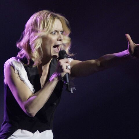 Veronic DiCaire, la protégée de Céline Dion