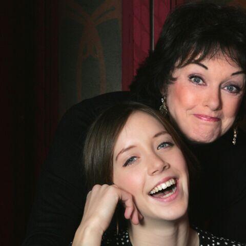 Anny Duperey et Sara Giraudeau: le talent en héritage