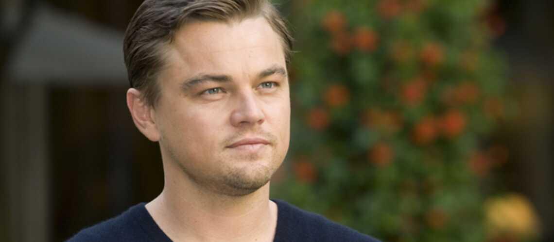 Leonardo DiCaprio, son enfance au milieu des prostituées