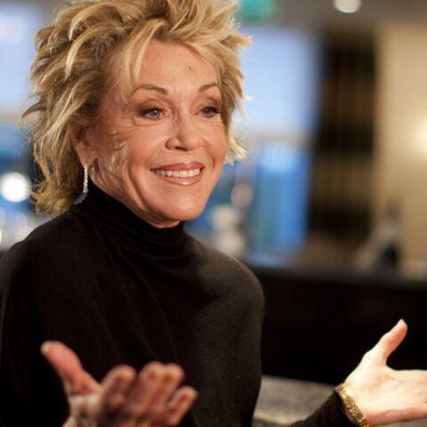 Jane Fonda: elle s'offre quelques retouches!