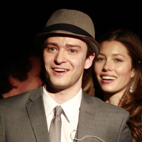 Justin Timberlake et Jessica Biel: les noces se précisent