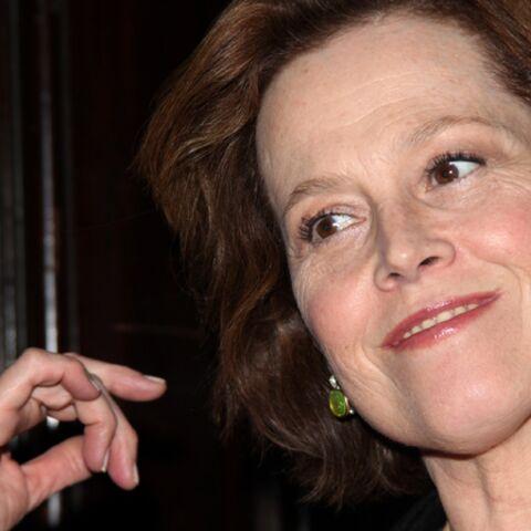 Sigourney Weaver: entretien avec une femme comblée