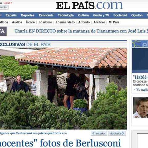 Silvio Berlusconi: les photos olé-olé de ses fêtes très privées!