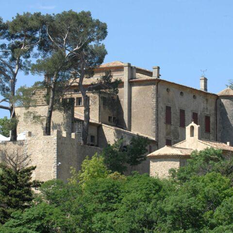 Découvrez le château de Picasso à Vauvenargues