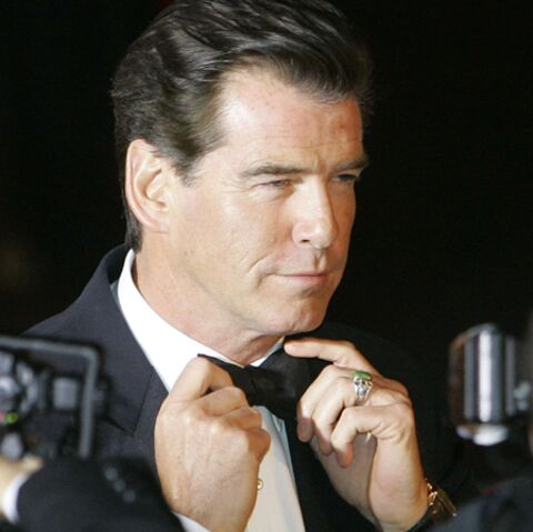 Pierce Brosnan sera toujours James Bond