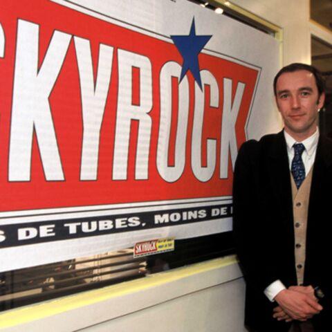 Skyrock, l'histoire d'une libre antenne