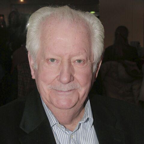 Pierre Bellemare a été hospitalisé