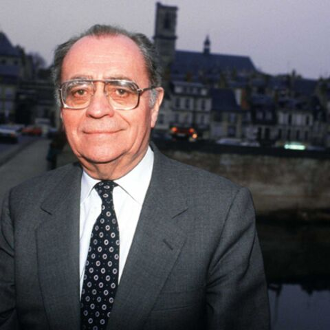 Pierre Bérégovoy, héros de télé