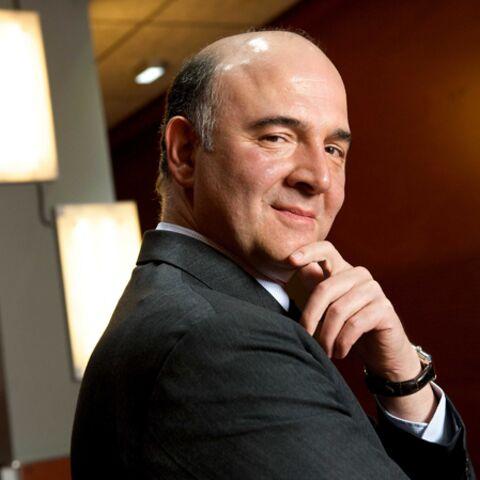Pierre Moscovici: «Si c'est riquiqui et fermé, ce sera raté»