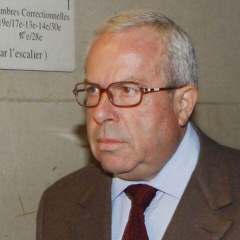 Le fils de Charles Pasqua a été condamné à deux ans de prison dont un an ferme