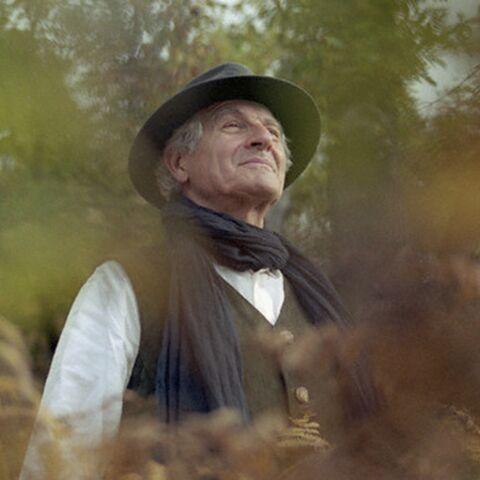 Pierre Paulin: le designer de l'Elysée est décédé