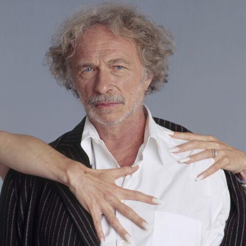 Pierre Richard fête ses 75 ans!