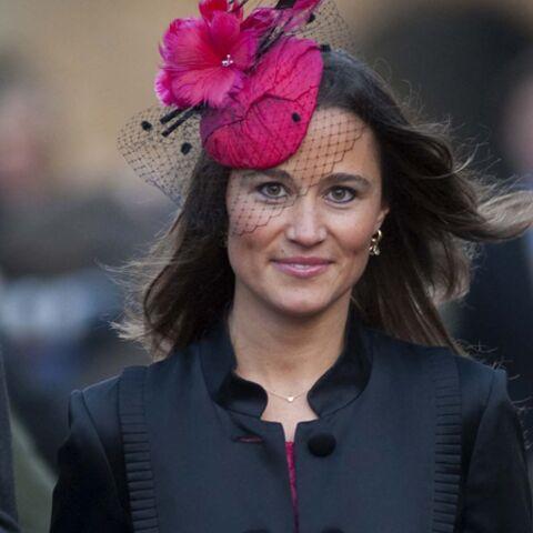 Pippa Middleton, pour son mariage, la soeur de Kate s'est fait construire un château… en verre