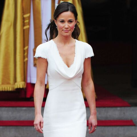 Pippa Middleton: son secret pour rester en forme(s)