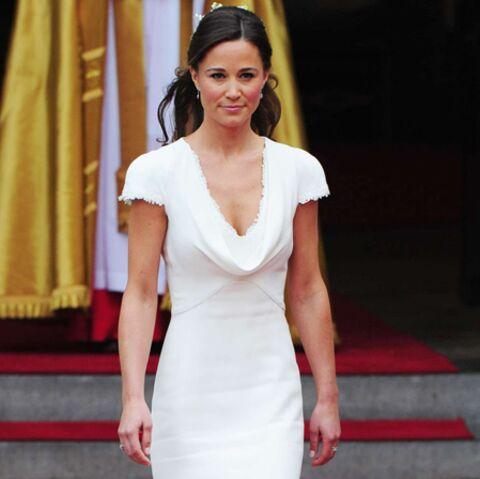 Pour son mariage, Pippa Middleton s'offre des préparatifs quasi princiers