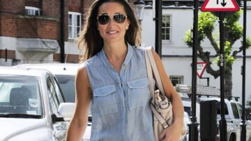 Pippa Middleton, princesse cool dans Londres