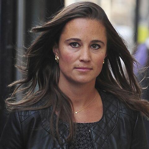 Pippa Middleton contrariée par la fausse annonce de ses fiançailles