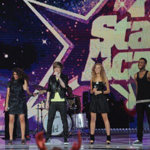 Star Academy 8, Alice, Maryline et Edouard nominés