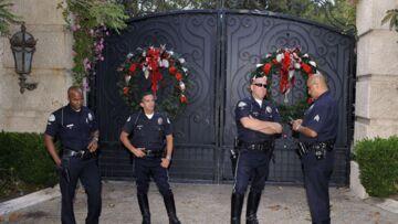 Commémoration Michael Jackson: la police mobilisée