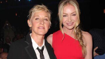 Portia de Rossi, bientôt Portia DeGeneres?
