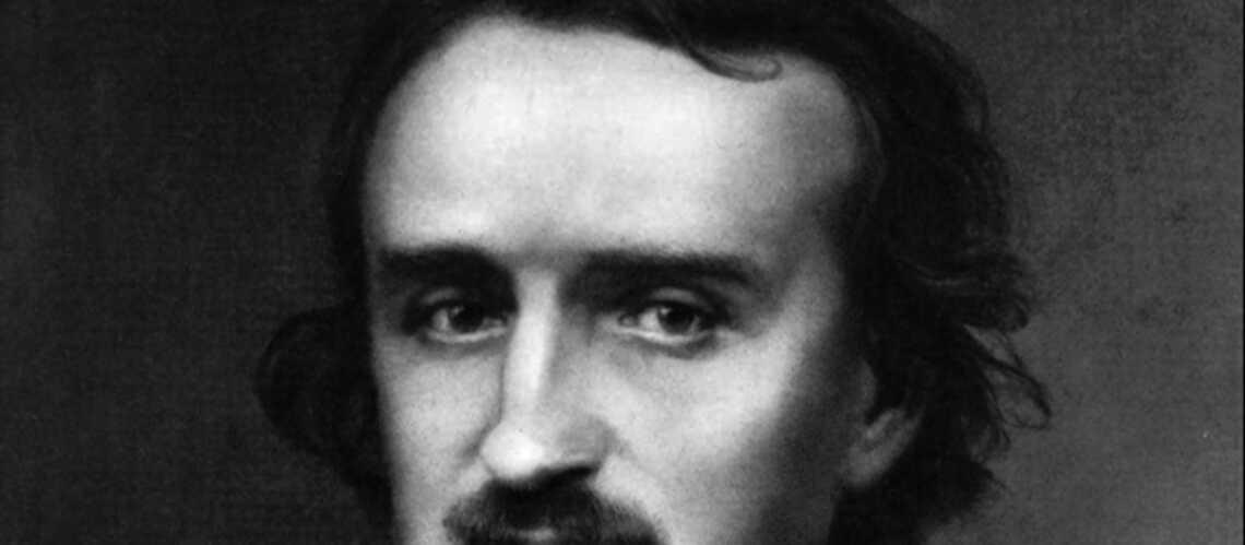 Edgar Allan Poe, ravitaillé par les corbeaux?