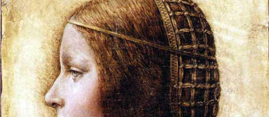 Le trésor caché de Leonard de Vinci