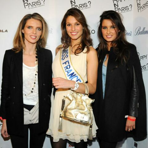 Photos- Première sortie pour Miss France