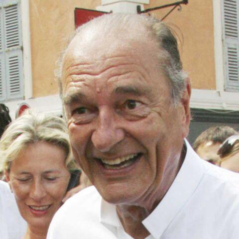 Chirac, Blair, Gorbatchev…