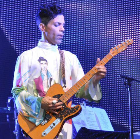 Prince en pince pour le Nice Jazz Festival!