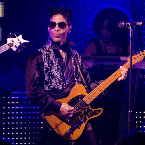 Prince s'empare du Stade de France