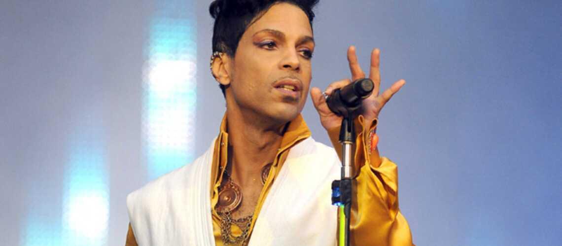 Prince gagne le match de la funk