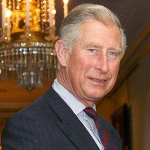 Le prince Charles coûte cher!