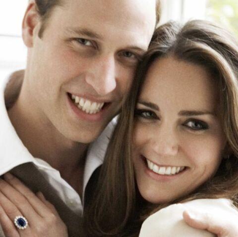 Dans les petits papiers de Kate et William