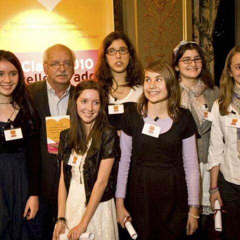 Prix Clara: les filles raflent la mise