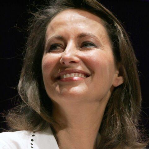 Ségolène Royal aurait «inspiré Obama»