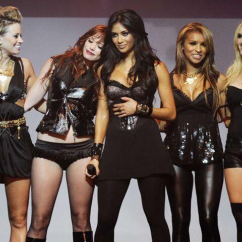 Les Pussycat Dolls se comparent à Coldplay