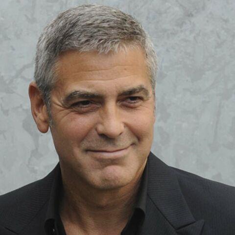 Vidéo – George Clooney, la politique dans la peau