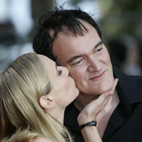 Quentin Tarantino rêve d'un bébé
