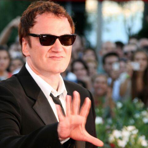 Quentin Tarantino, l'autre star américaine des César