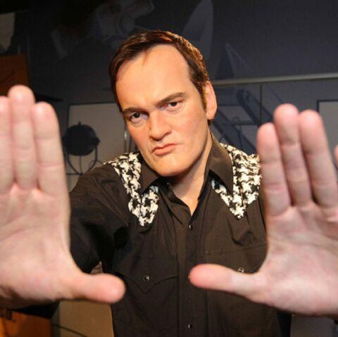 Quentin Tarantino recherche «putes taille 32–38»