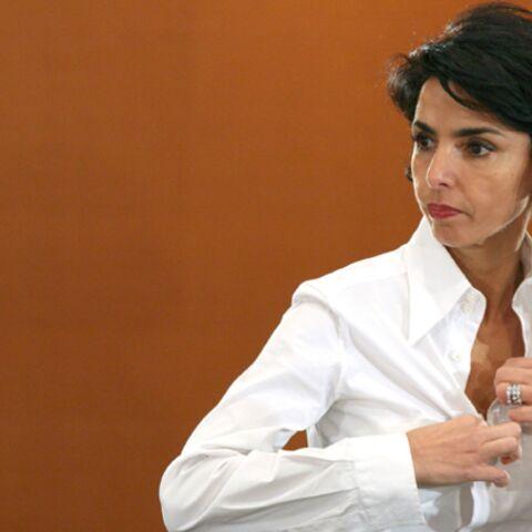 Pas de congé maternité pour Rachida Dati