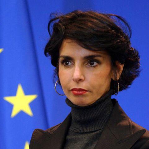 Rachida Dati, la Chancellerie c'est fini…