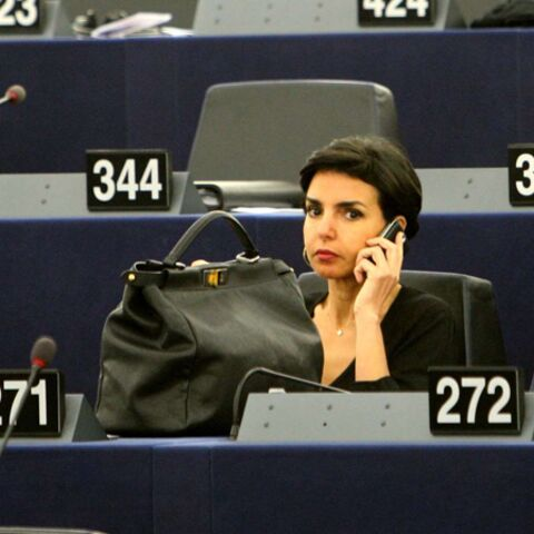 Rachida Dati: en-quête de quotidien