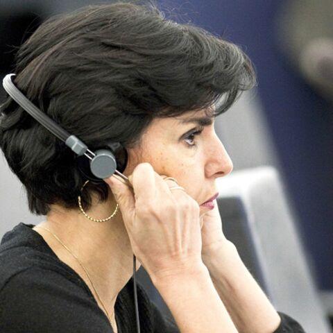 Rachida Dati: entrepreneuse ou députée, son cœur balance…