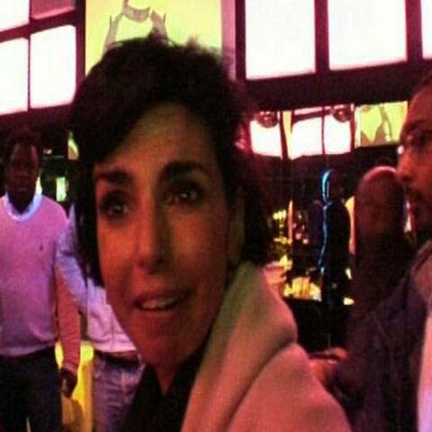 Vidéo – Rachida Dati surprise en boîte de nuit!