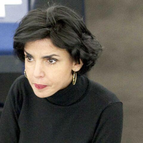 Rachida Dati: fini les privilèges