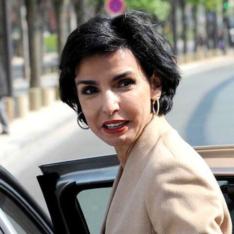 Rachida Dati, honorée par l'ambassadeur du Maroc