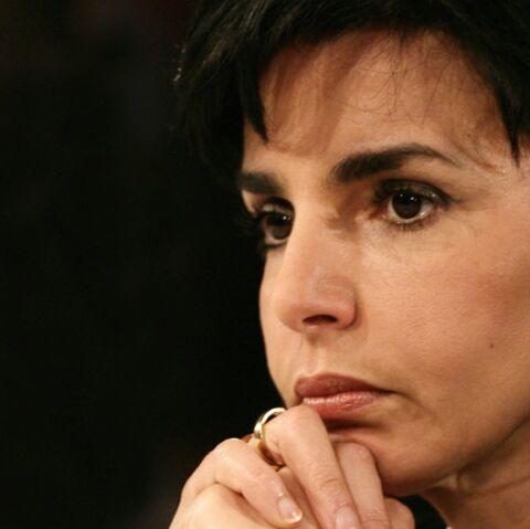 Rachida Dati, dans la tourmente
