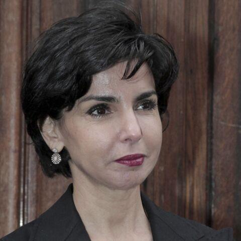 Qui veut la peau de Nathalie Kosciusko-Morizet? Rachida Dati pointée du doigt par la candidate