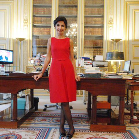 Rachida Dati: «Mon seul échec aurait été de ne pas avoir d'enfant»